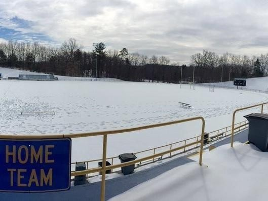 Blue and Gold Stadium