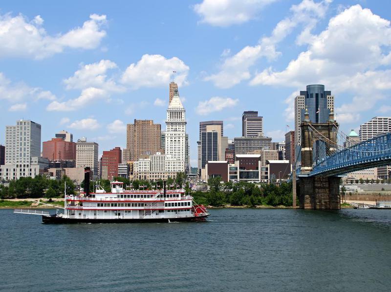 Cincinnati, Ohio, United States