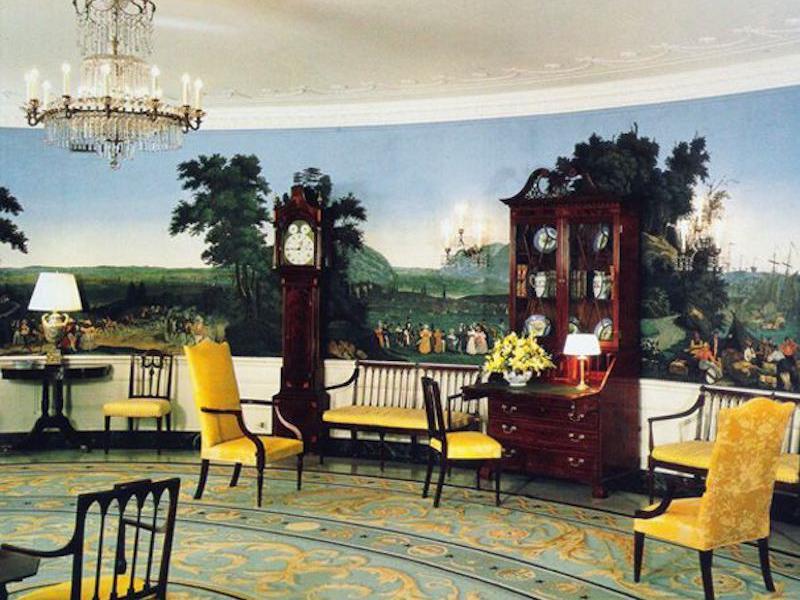 Diplomat Room