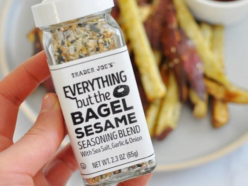 Everything but the Bagel Sesame Seasoning Blend