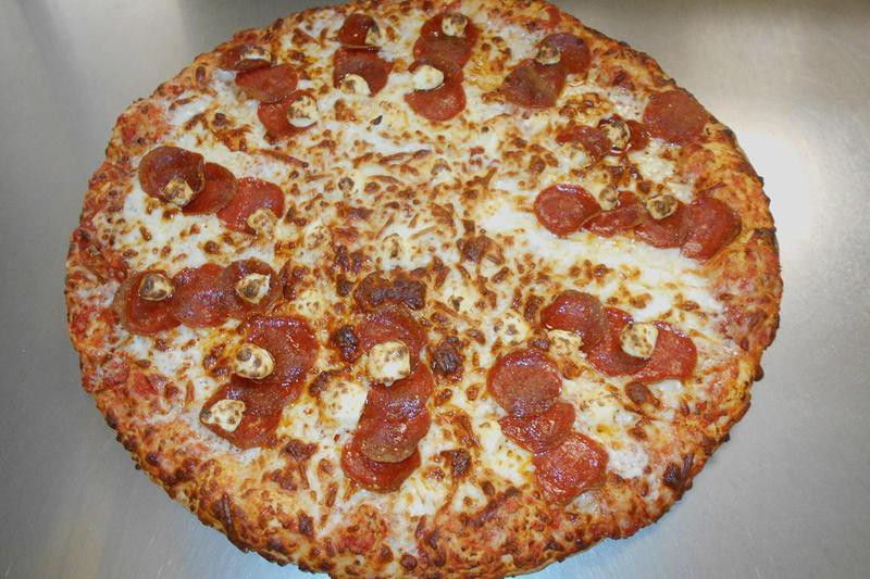 Lomato's Pizza
