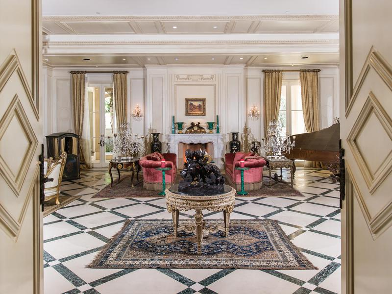 Palazzo di Amore luxury