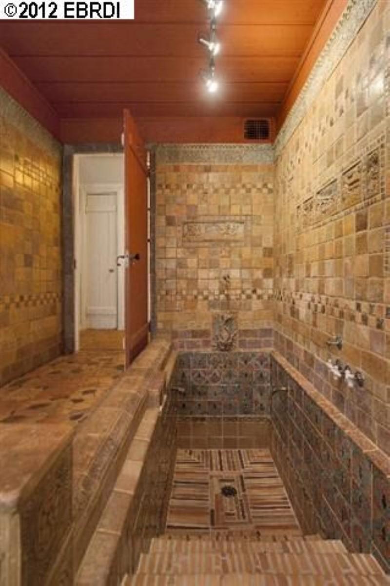 Owsley's bathtub
