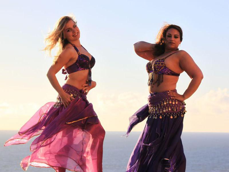 Belly Dance Camp & Yoga Retreat