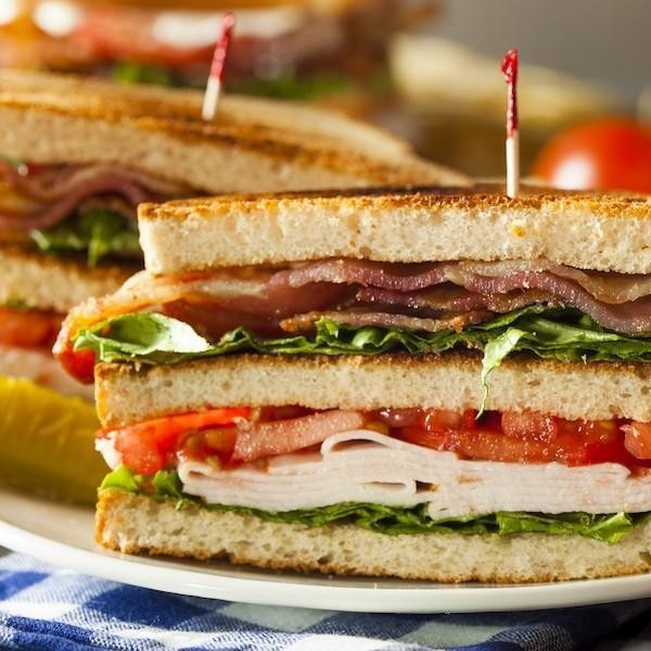 15 of the World's Best Sandwiches (and Their Recipes)