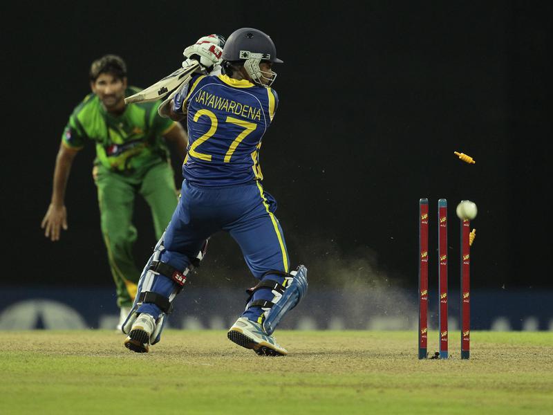 Sri Lanka vs. Pakistan