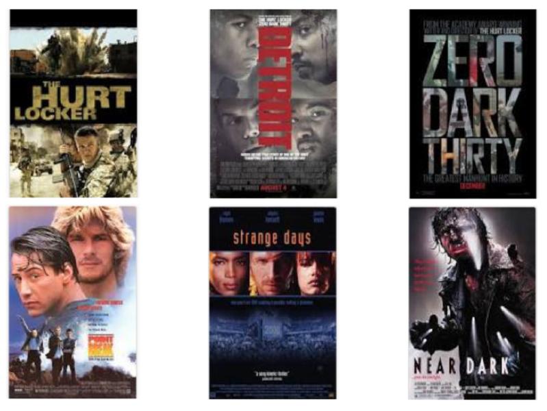 Bigelow Movies