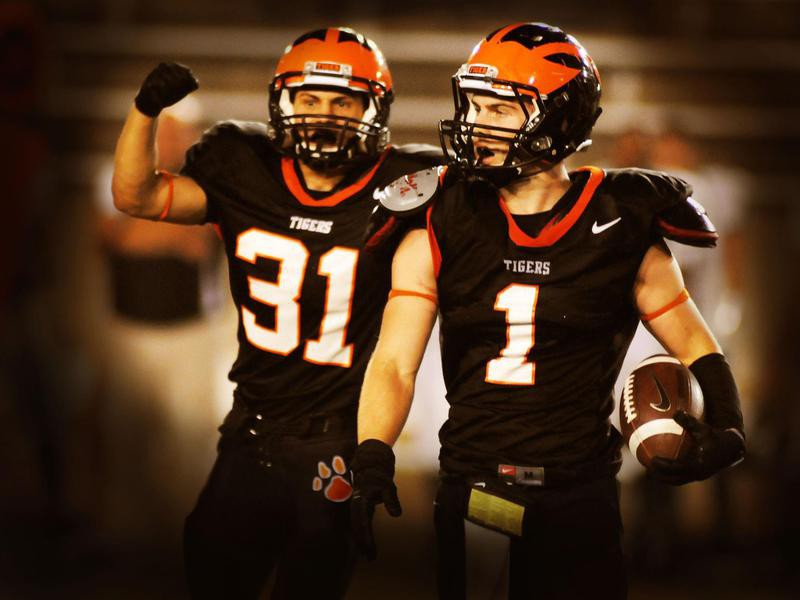 Princeton sprint football