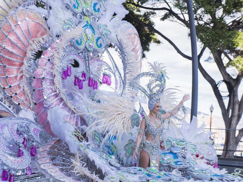 Canary Carnival