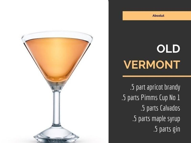 Old Vermont
