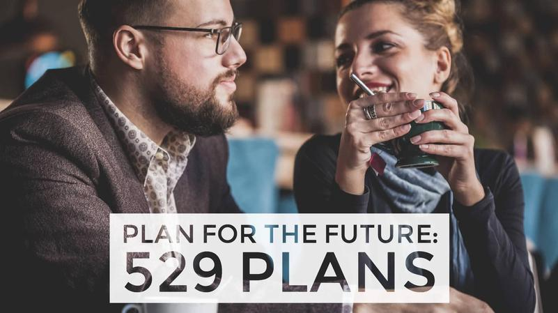 Set up a 529 Education Plan for Your Kids