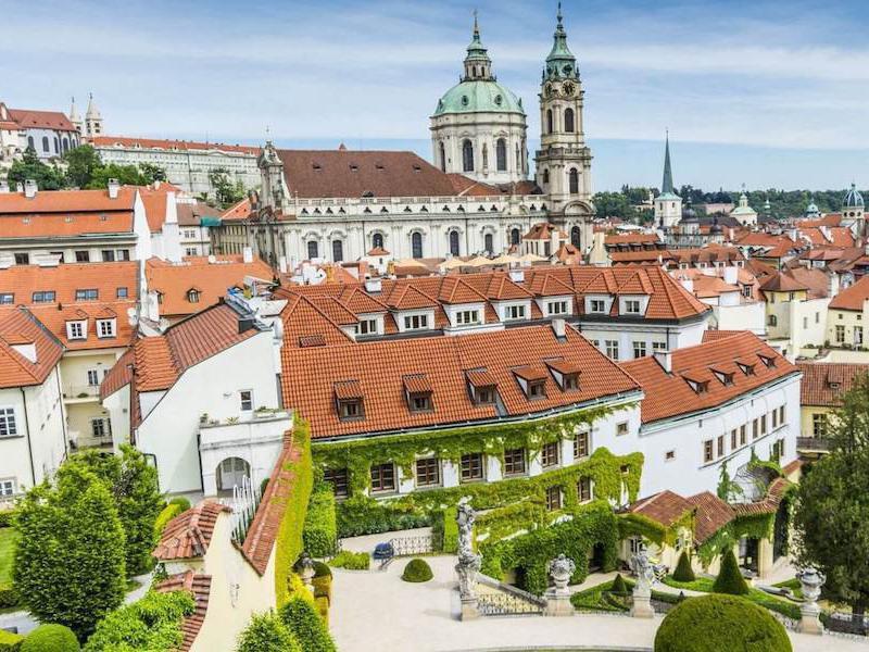 Aria Prague