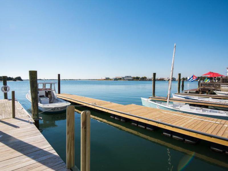 North Carolina Maritime Museums Beaufort