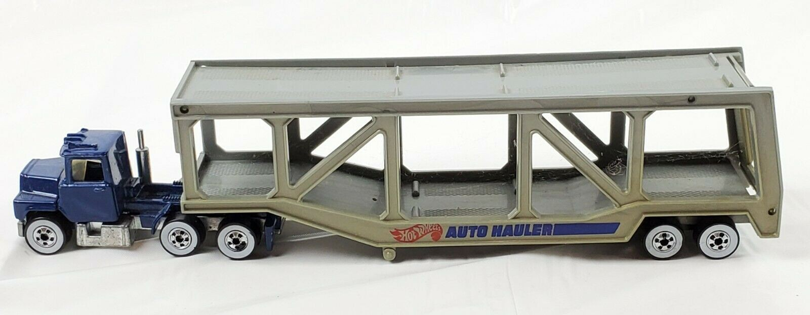 1981 Mack Auto Hauler Hot Wheels
