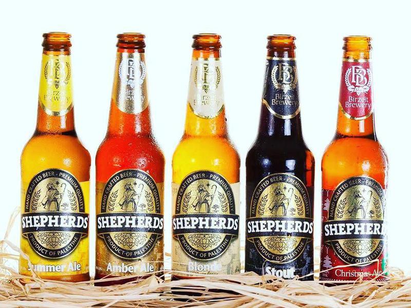 Birzeit Brewery