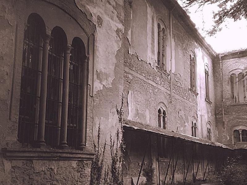 Psychiatric Hospital of Volterra