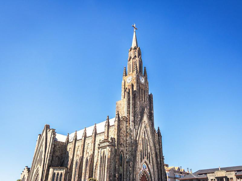 Cathedral of Our Lady of Lourdes