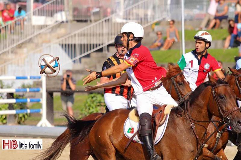 Horseball (Pato)