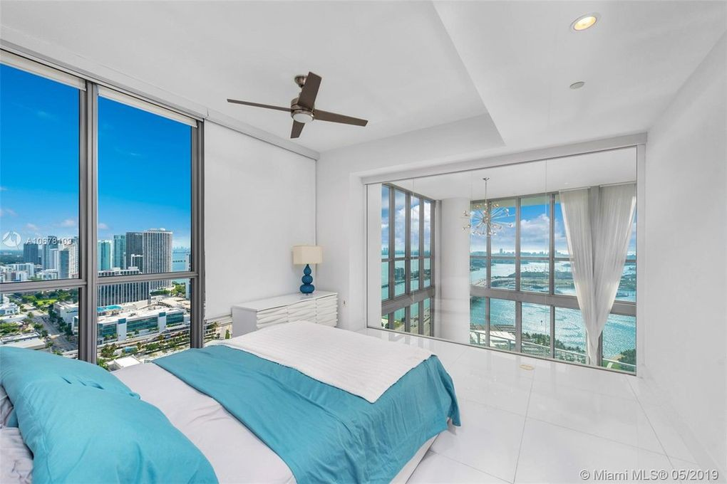 Gronk's Miami home