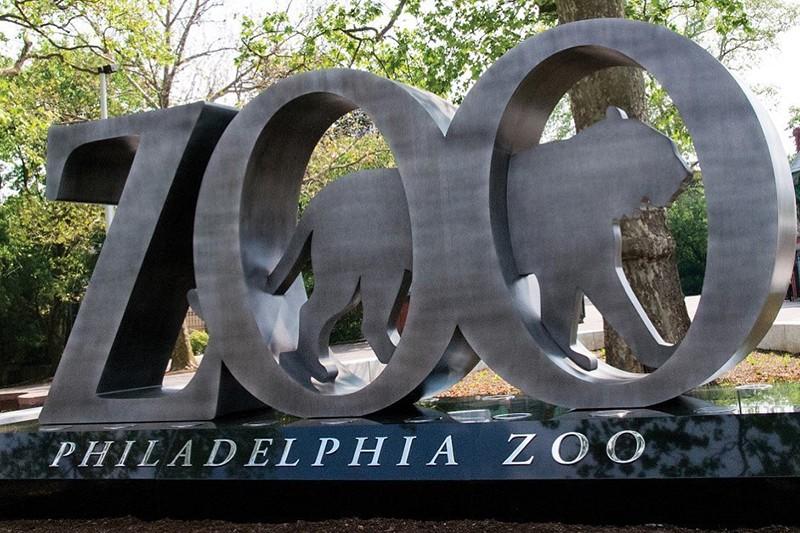 Philadelphia Zoo, Philadelphia, Pennsylvania