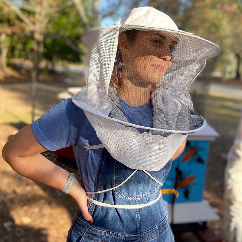 Beekeeper chic