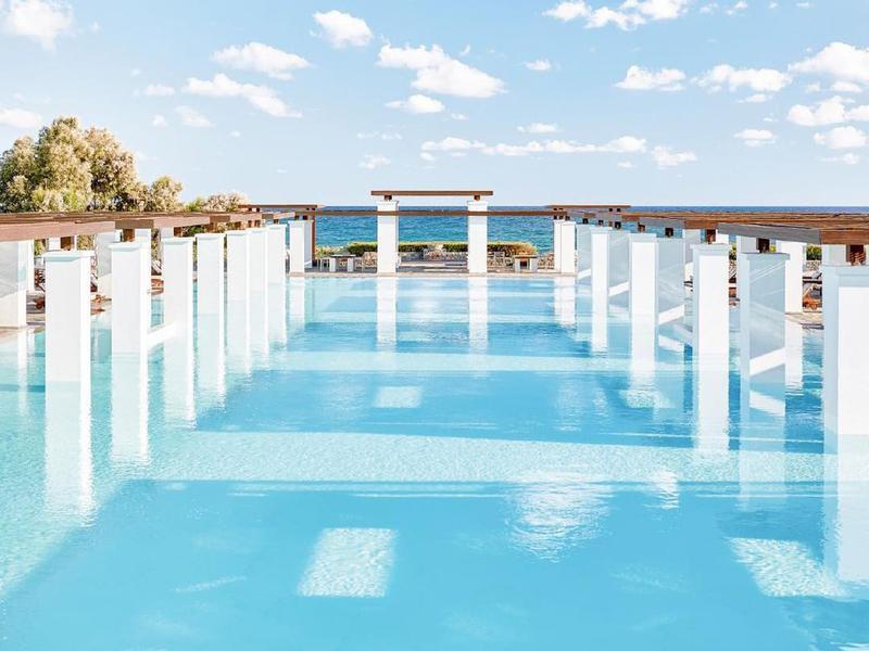 Amirandes Grecotel Resort