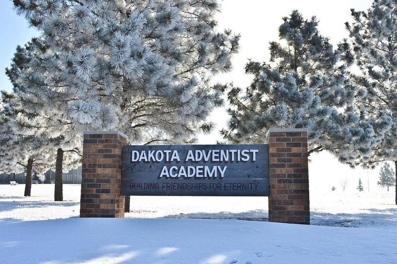 Dakota Adventist Academy