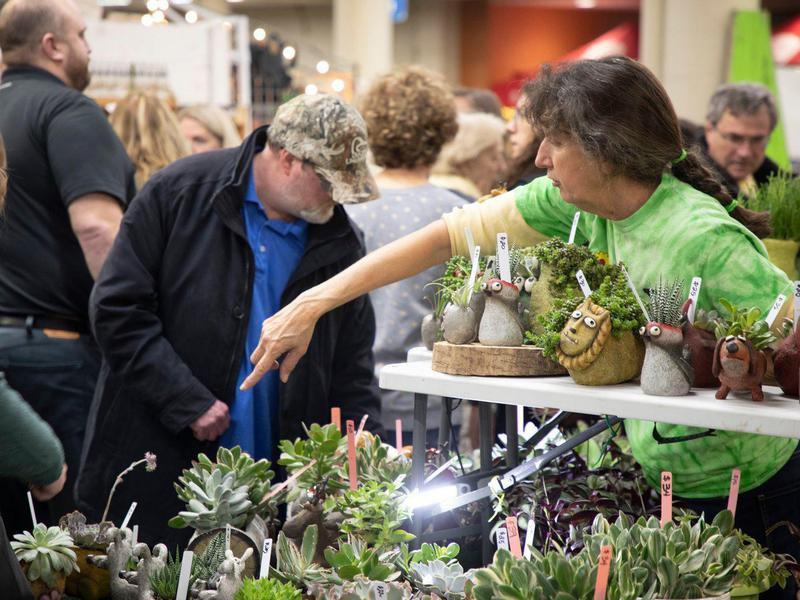 Des Moines Downtown Farmers' Market