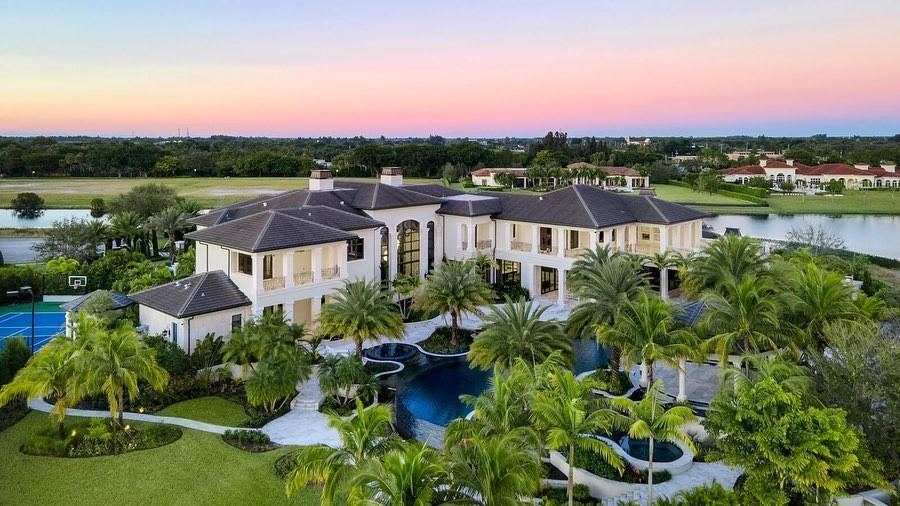 House in Delray Beach