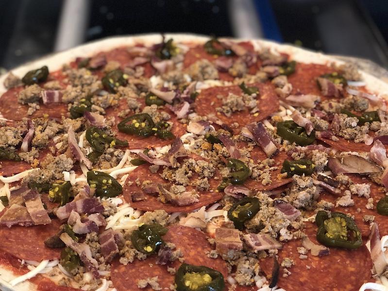 Folino's Wood Fired Pizza
