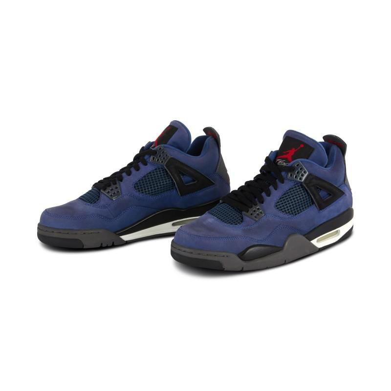 Nike Air Jordan IV Retro Eminem 'ENCORE'