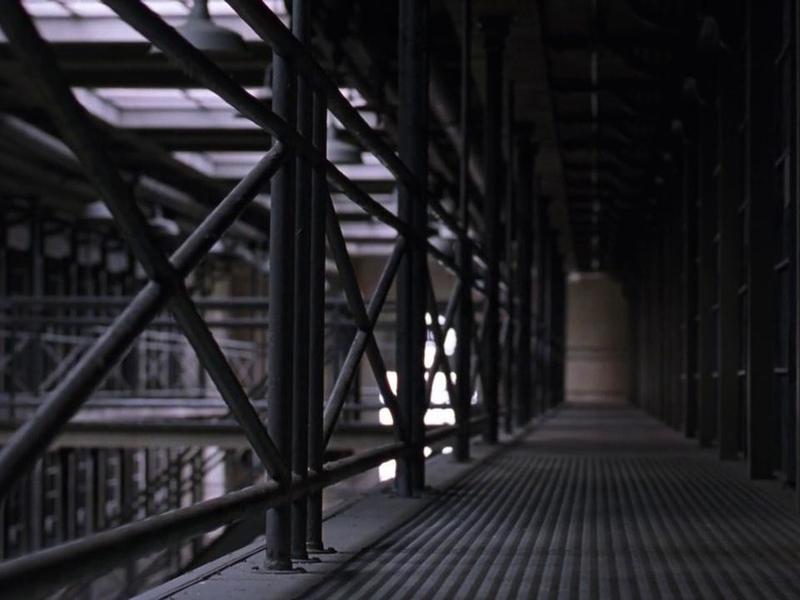 Shawshank Redemption Site