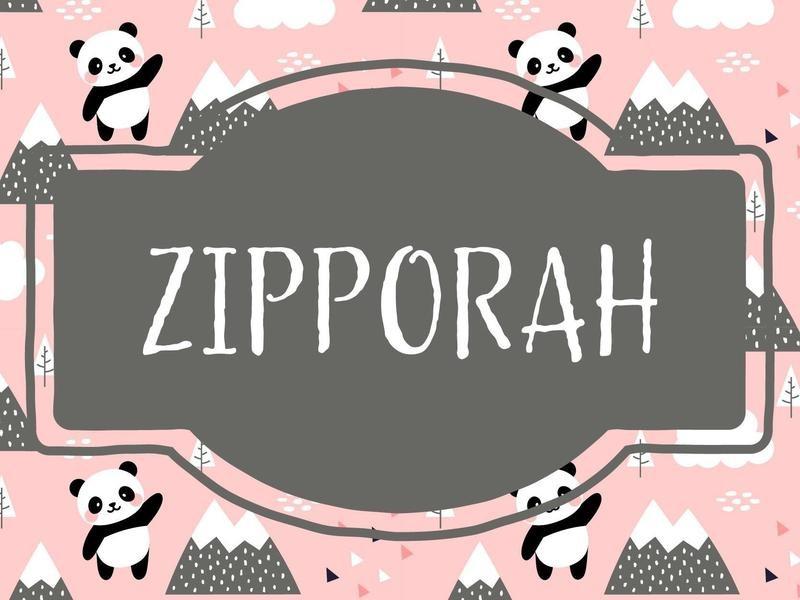 Zipporah