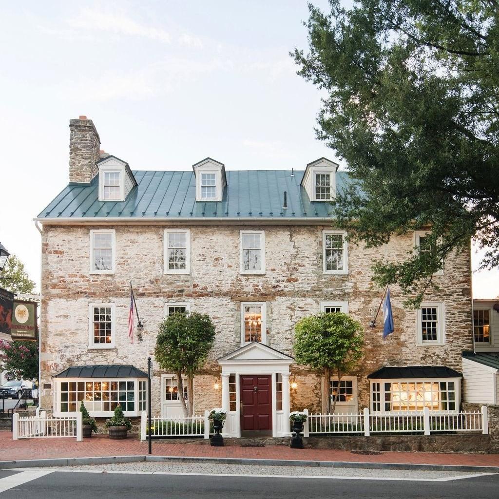 Red Fox Inn and Tavern