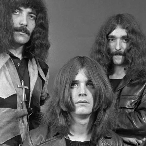 Every Black Sabbath Album Ranked, From Worst To Best