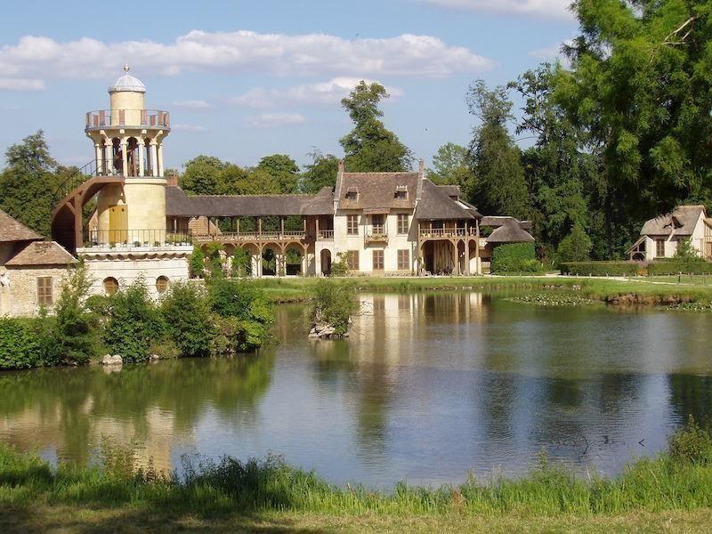 Marie Antoinette's Maison