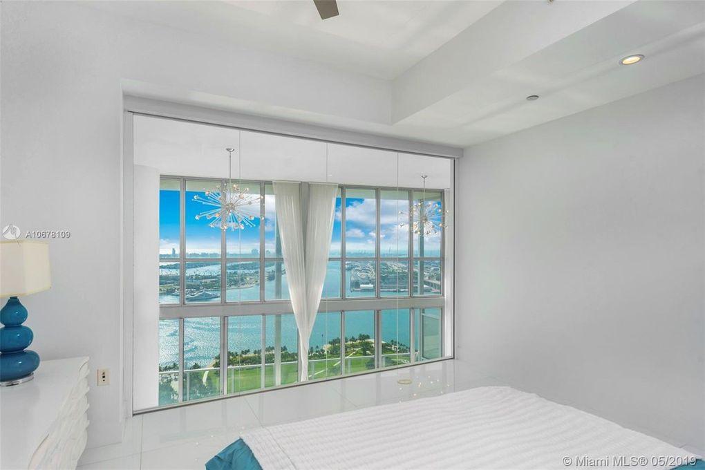 Gronk's Miami condo