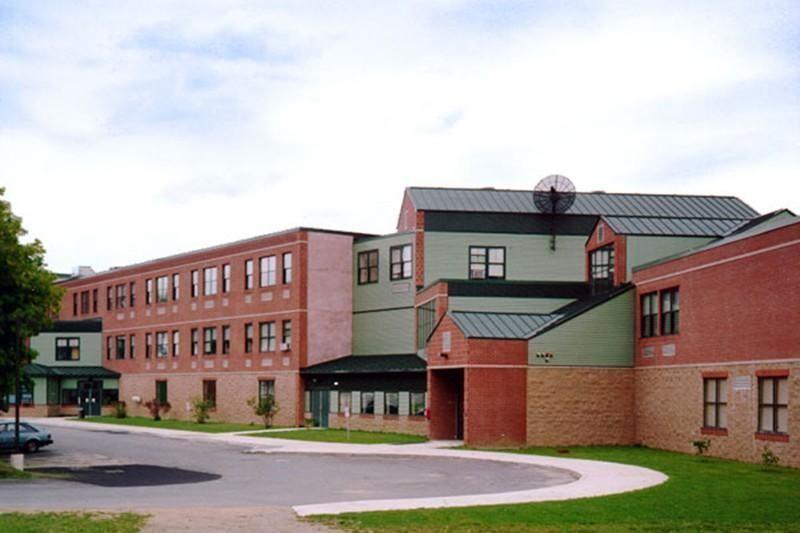 Windsor High School in Vermont