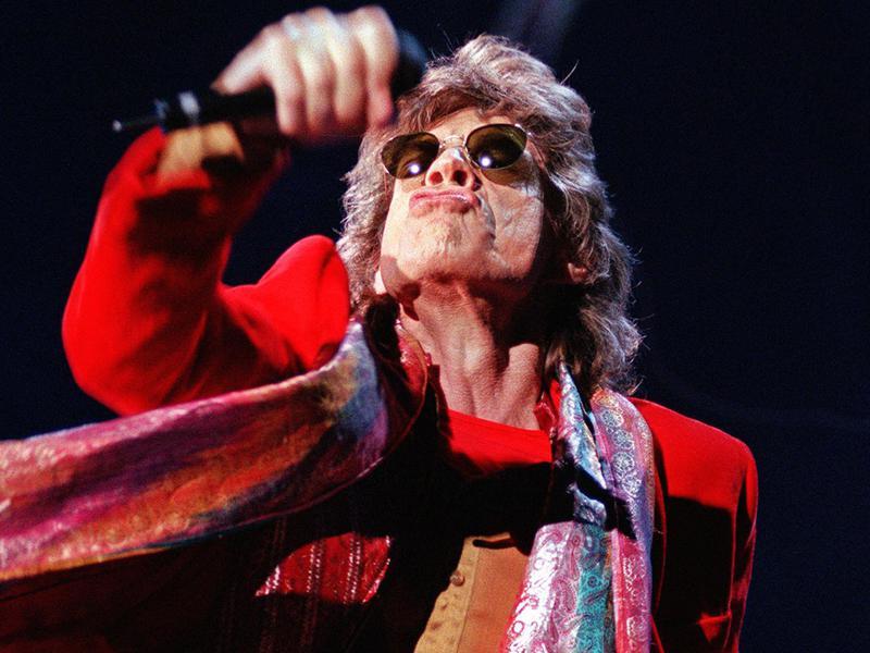Jagger LA