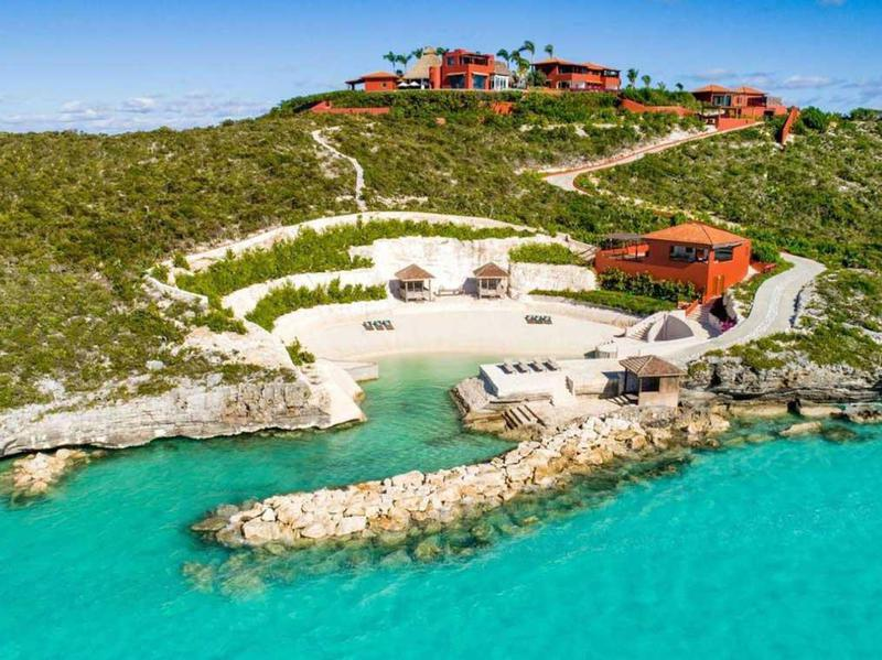 """The """"Rising Sun"""" of the Providenciales"""