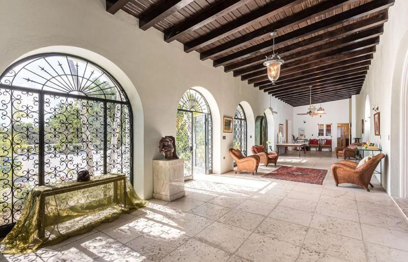 Wallis Simpson's house in the Bahamas