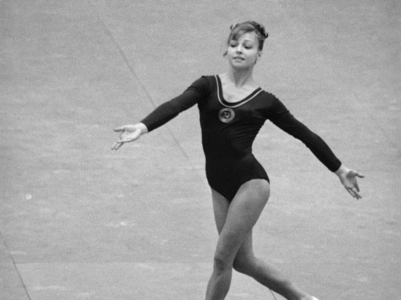 Natalia Kuchinskaya