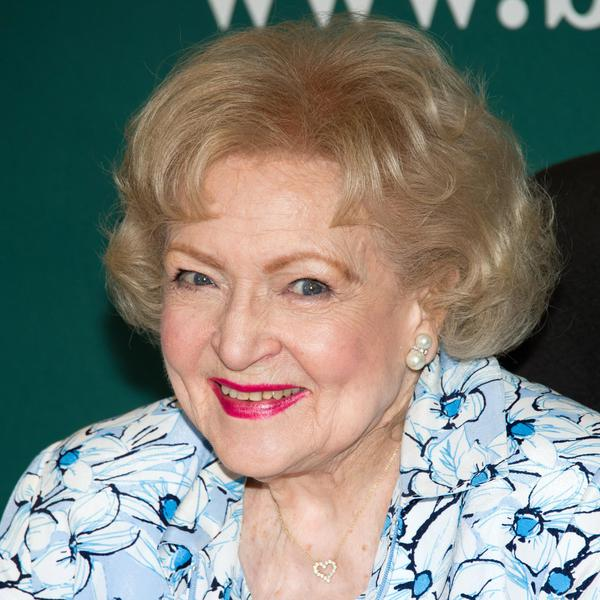 20 Facts About Betty White, Television's First Lady