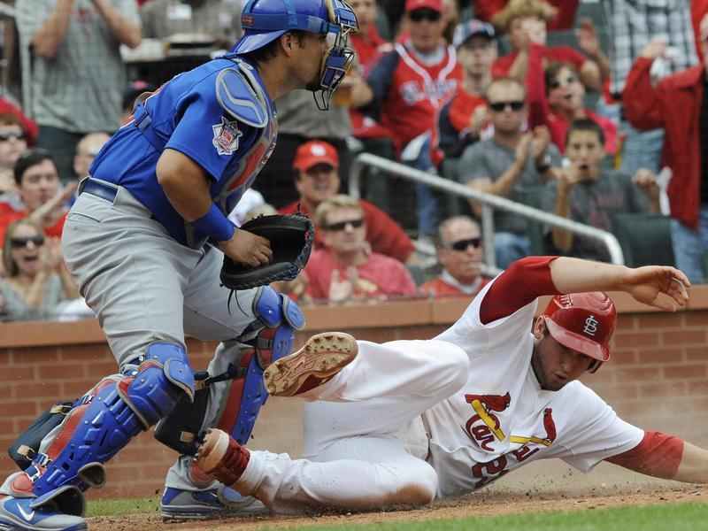 2011 Cardinals
