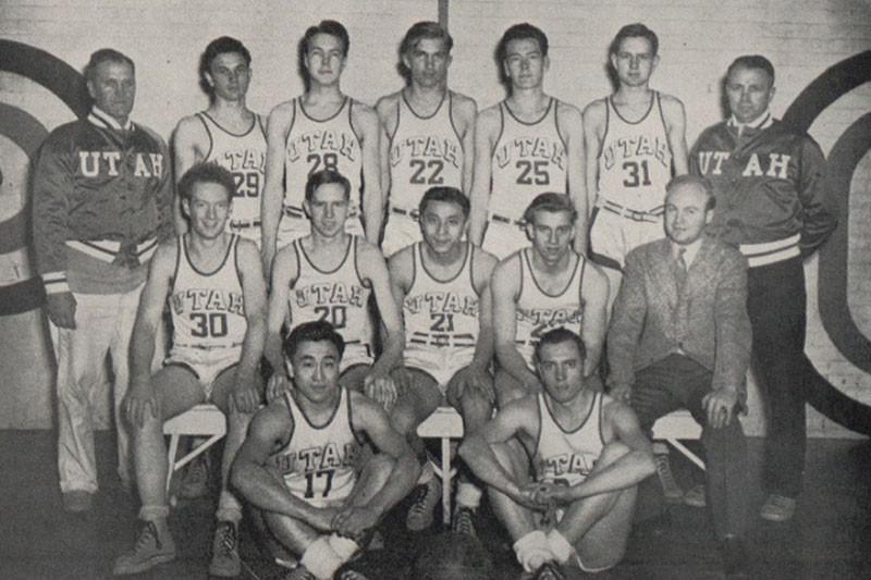 1943-44 Utah Utes