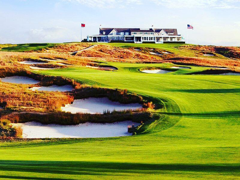 Shinnecok Hills Golf Club