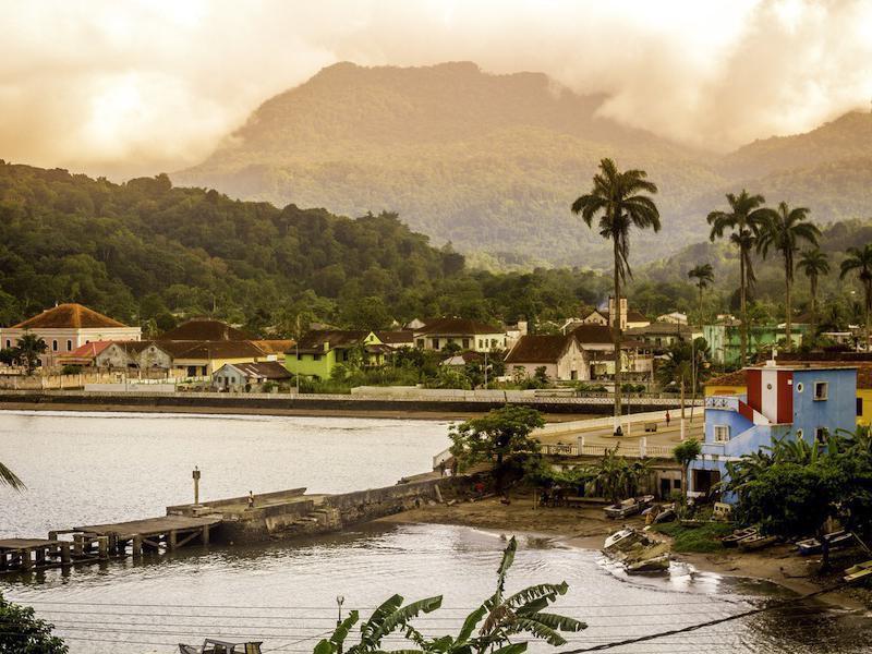 Sao Tomé and Principe