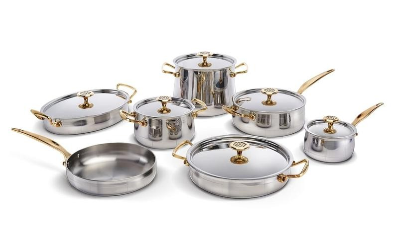 Ondine pots and pans