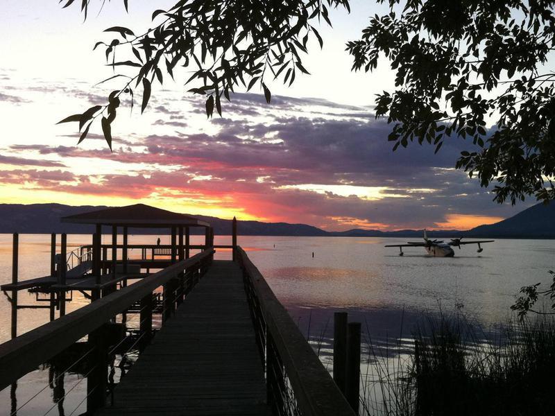 Lakeport, California