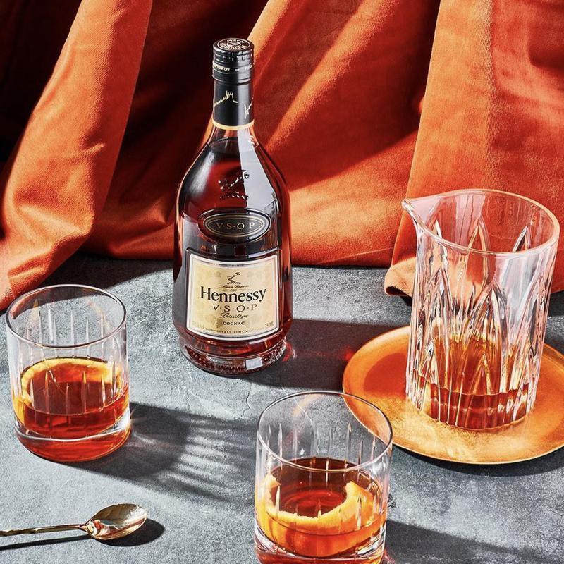 Cognac Trail